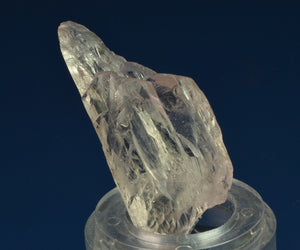 Spodumene variety Kunzite from Pala Chief Mine, Pala, San Diego Co., California, USA