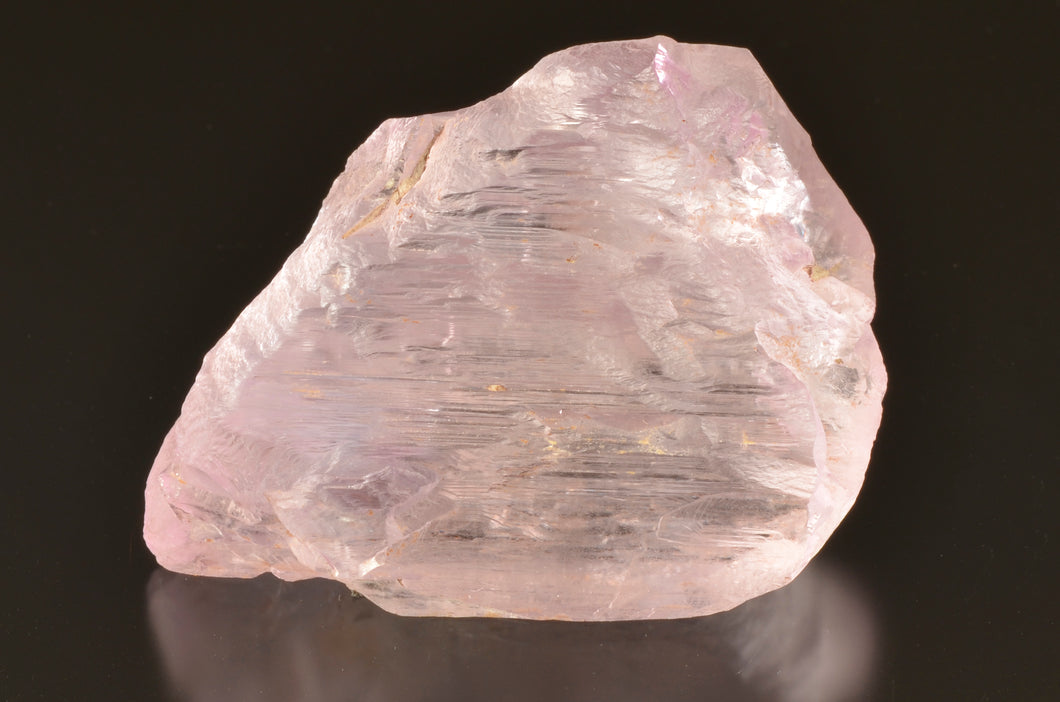 Spodumene variety Kunzite from Vanderberg-Mine-Pala-San-Diego-Co-California-USA