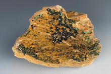 Load image into Gallery viewer, Libethenite from L'Etoile du Congo Mine, Lubumbashi, Haut-Katanga, D.R. Congo