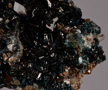 Load image into Gallery viewer, Lazulite from Rapid Creek, Dawson Mining District, Yukon TerritoryCanada,