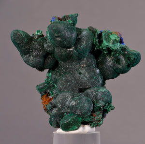 Malachite from Bisbee, Cochise County, Arizona