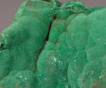 Load image into Gallery viewer, Malachite from Copper Queen Mine, Bisbee, Arizona, USA