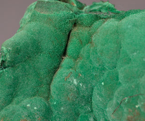 Malachite from Copper Queen Mine, Bisbee, Arizona, USA