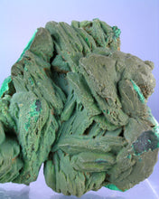 Load image into Gallery viewer, Malachite from Morenci Mine, Greenlee Co., Arizona, USA