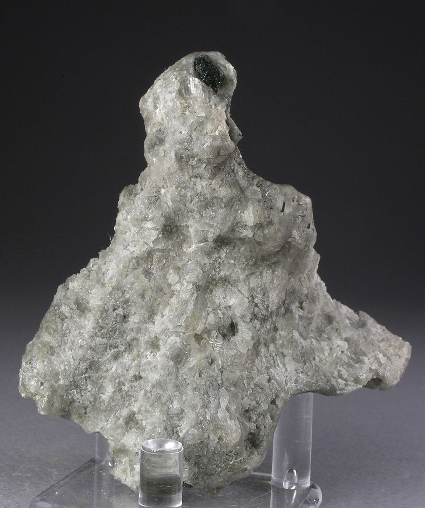 Mendipite from Merehead Quarry, Cranmore, Somerset, United Kingdom