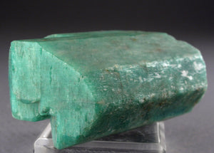 Microcline var. Amazonite from Crystal Peak area, Park-Teller Counties, Colorado, USA