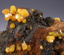 Load image into Gallery viewer, Mimetite from Pingtouling Mine, Guangdong Province, China