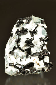 Neptunite from Dallas-Main-San-Benito-Co-California-USA