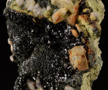Load image into Gallery viewer, Olivenite from Wheal Gorland, St.Day, Cornwall, England
