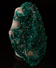 Load image into Gallery viewer, Dioptase from Altyn-Tyube, Karagandy Province, Kazakhstan