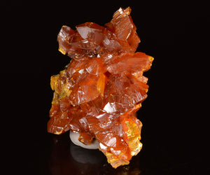 Orpiment from Twin Creeks Mine, Humbolt Co., Nevada, USA