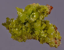 Load image into Gallery viewer, Pyromorphite from Daoping Mine, Guangxi Province, China