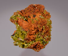 Load image into Gallery viewer, Pyromorphite from Daoping Mine, Guangxi Zhuang Autonomous Region, China