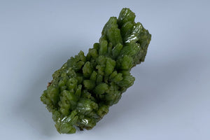 Pyromorphite from Daoping Mine , Guilin, Guangxi Province, China