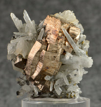 Load image into Gallery viewer, Pyrrhotite from Nikolevski Mine, Dal'negorsk,  Far-Eastern-Region, Russia