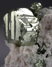 Load image into Gallery viewer, Pyrite from Wudong Mine, Liubao, Guangxi Province, China