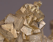 Load image into Gallery viewer, Pyrite from near Syracuse, New York