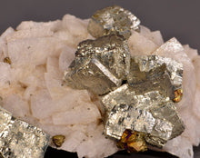 Load image into Gallery viewer, Pyrite from Eupel Mine, Niederhovels, Siegerland, Germany