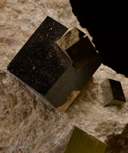 Load image into Gallery viewer, Pyrite from Navajun, La Rioja, Spain