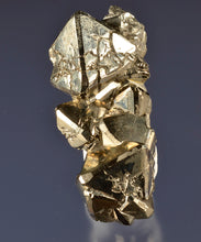 Load image into Gallery viewer, Pyrite from Huanzala Mine, Dept. Huanuco, Peru