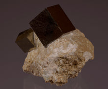 Load image into Gallery viewer, Pyrite from Navajun, La Rioja Province, Spain