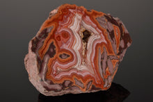 Load image into Gallery viewer, Quartz variety Agate from Dryhead-Agate-Location-Bighorn-River-Area-Carbon-Co-Montana-USA