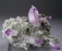Load image into Gallery viewer, Quartz var. Amethyst from Piedra Parada, Las Vigas, Veracruz, Mexico
