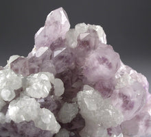 Load image into Gallery viewer, Quartz var. Amethyst from La Cata Mine, Guanajuato, Mexico