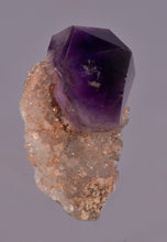 Load image into Gallery viewer, Quartz var. Amethyst from Priozersk, Karagandy Province, Kazakhstan