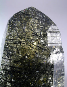 Quartz var. Smoky Quartz from Minas Gerais,  Brazil