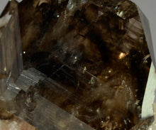 Load image into Gallery viewer, Quartz variety Smoky Quartz from Mooralla, Victoria, Australia