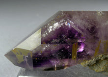 Load image into Gallery viewer, Quartz var. Amethyst from Goboboseb Mtn., Brandberg, Namibia