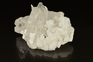 Quartz from Hamilton-Hill-Mine-Jessieville-Garland-Co-Arkansas-USA