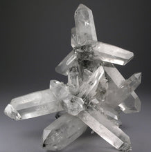 Load image into Gallery viewer, Quartz from Jinkouhe Mine, Sichuan Province, China