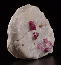 Load image into Gallery viewer, Corundum var. Ruby from Luc Yen, Yenbai Province, Vietnam