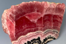 Load image into Gallery viewer, Rhodochrosite from Capillitas Mine, Andagala, Catamarca Province, Argentina