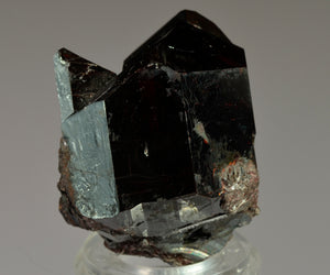 Rutile from Graves Mountain, Lincoln Co., Georgia, USA