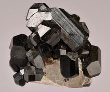Load image into Gallery viewer, Tourmaline var. Schorl from Mimoso do Sul Mine, Espirito Santo, Brazil