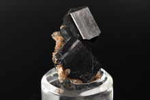 Load image into Gallery viewer, Tourmaline var. Scorl from Erongo Mts.,, Namibia