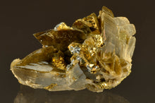 Load image into Gallery viewer, Siderite from Kaiwu-Mine-Guizhou-Province-China