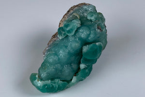 Smithsonite from Santa Anita Mine, Choix, Sinaloa, Mexico
