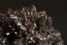 Load image into Gallery viewer, Sphalerite from Elmwood mine, Carthage, Smith Co., Tennessee