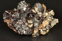 Load image into Gallery viewer, Sphalerite from Elmwood-Mine-Carthage-Tennessee-USA