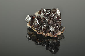 Sphalerite from Elmwood-Mine-Carthage-Smith-Co-Tennessee-USA