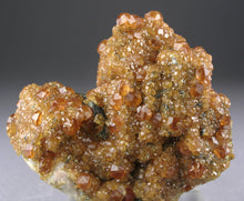 Load image into Gallery viewer, Garnet var. Spessartine from Wushan Spessartine Mine, Tongbei, Fujian Province, China
