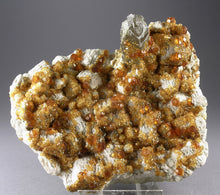 Load image into Gallery viewer, Spessartine from Wushan Spessartine Mine, Tongbei, Fujian Province, China