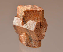Load image into Gallery viewer, Staurolite from Coray, Finistere, Brittany, France