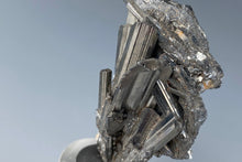 Load image into Gallery viewer, Stibnite from Ichinokawa Mine, Shikoku, Japan