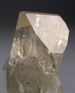 Topaz from Shigar Valley, Gilgit, Northern Areas, Pakistan