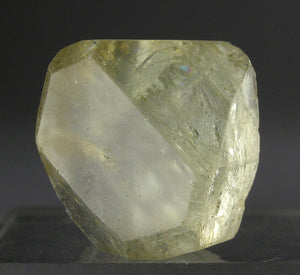 Topaz from Schneckenstein, Vogtland, Saxony, Germany